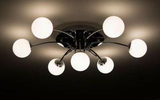 照明器具シーリングライト